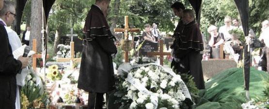 Usługi pogrzebowe Memento Wrocław