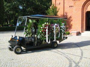 Transport zwłok Memento Wrocław